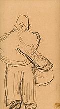 CAMILLE PISSARRO, (FRENCH, 1830-1903),
