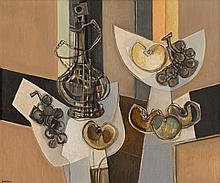 GEORGES DAYEZ, (FRENCH, 1907-1991),