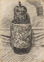 JAMES ENSOR, (BELGIAN, 1860-1949),