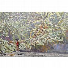 RONALD C. BATEMAN, (WELSH B. 1947),