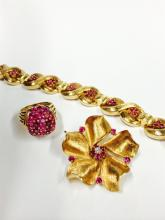 Autumn Estate Jewelry