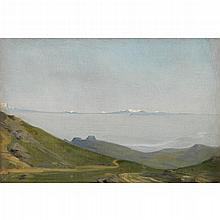 JEAN JULES ANTOINE LECOMTE DU NOÜY, (FRENCH 1842-1923),