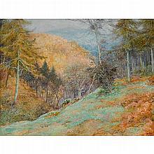 EDWARD STEEL HARPER, (BRITISH 1878-1951),
