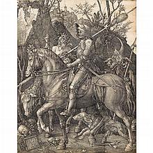 ALBRECHT DÜRER, (GERMAN 1471-1528),