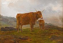 ROSA BONHEUR, (FRENCH 1822-1899),