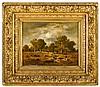 NARCISSE VIRGILE DIAZ DE LA PEÑA, (FRENCH 1808-1876),