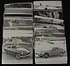 1960'-70's Exhibit Automobile Cards