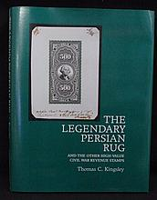The Legendary Persian Rug by Thomas Kingsley