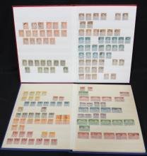 Rare Stamps & Collection Auction #121