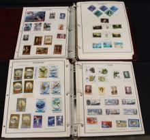 Russia Unused Stamp Collection 1967-2000