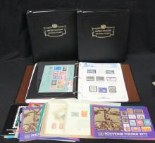 United Nations Stamp Collection to 1978
