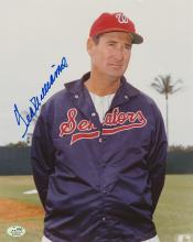 Ted Williams Autographed 8x10 Photograph
