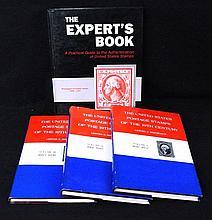 Useful lot of U.S. Philatelic Literature