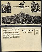 1935 Cleveland National Air Races (250)Real Photo Postcards