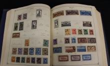 Worldwide Stamp Collection Denmark to Hungary