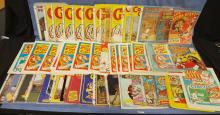 Clyde Beatty Programs 1930's-1990's