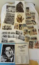 Vintage Lot of Ringling Brothers and Barnum and Bailey Circus Photos