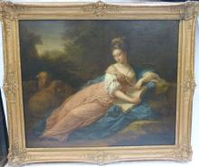 Spring Fine & Decorative Art & Antiques Auction