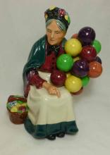 Royal Doulton The Old Balloon Seller HN1315