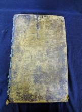The Universal Family Bible or Chriftians Divine Library J. Cooke London 1775