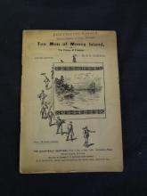 Ten Men Of Money Island S.F. Seymour 1894