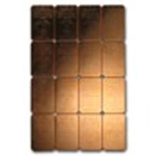 16x 1 oz Copper bar - Cracker #33718v2