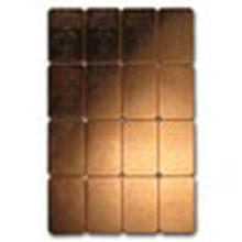 16x 1 oz Copper bar - Cracker #27364v2