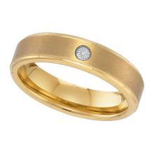 DIAMOND TUNGSTEN BAND-S14 #60017v2
