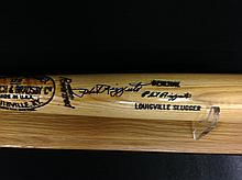 Phil Ruzzuto Autographed H&B 125 Louisville