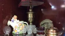 Table lamp and more