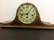 Antique Ridgeway Mantle Clock