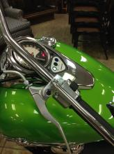 MOTORCYCLE AND CAMPER AUCTION 10/9 AT 7 PM LIVE ONLINE!