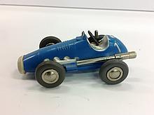 Rare U.S. Zone Germany Schuco Micro Racer