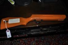 Air Gun Frame