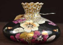 Vienna Hand Painted Porcelain Blank Vase