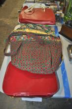 Collection of Bags, Vera Bradley Plus