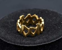 18kt Paloma Picasso Ring
