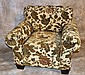 Henredon Upholstered Club Chair