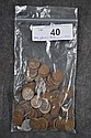 Wheat and Steel Pennies 129 Total