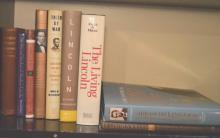9 Abraham Lincoln Interest Books