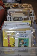 1960's & 70's Children's Books