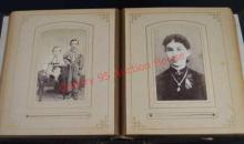 Victoria Era Photograph Album