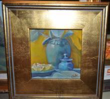 Linda Warner Constantino Painting