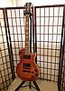 Custom-built Les Paul model swamp ash finish sell