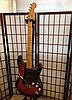 Fender Squier telecaster custom distressed sell