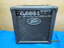 PEAVEY GUITAR AMPLIFIER MODEL(BACKSTAGE)