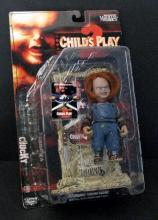 CHUCKIE - CHILD'S PLAY 7