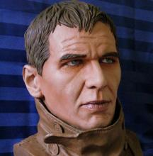 HARRISON FORD AS
