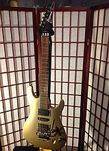 Ibanez S470 Electric Guitar...S Series In Great Shape Right Hand...6-String Works Good Case Included