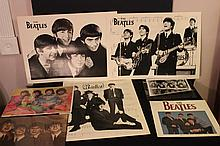 MEET THE BEATLES COLLECTION NICE SELECTION IN GREAT CONDITION